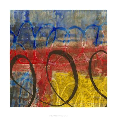 Spiral IV-Jennifer Goldberger-Limited Edition