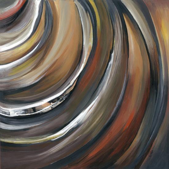Spiral of Belief III--Art Print