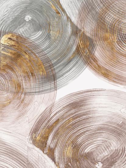 Spiral Rings Ii-PI Creative Art-Art Print
