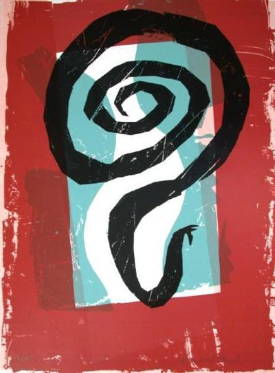 Spirale-Vincent Barre-Limited Edition