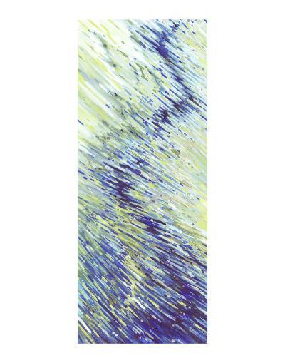 Spiraling Wave-Margaret Juul-Art Print
