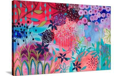 Spirit Garden-Carrie Schmitt-Stretched Canvas Print
