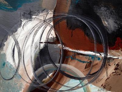 Spirit Without Limit-Ruth Palmer-Art Print