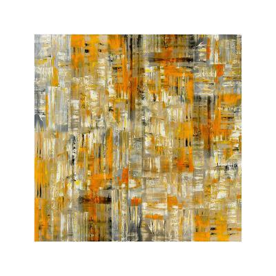 Spirited-Christy Russel-Giclee Print