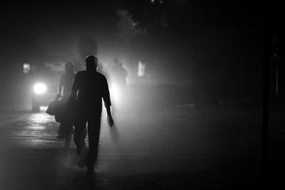 Spiritless-Harsa Mitra-Photographic Print