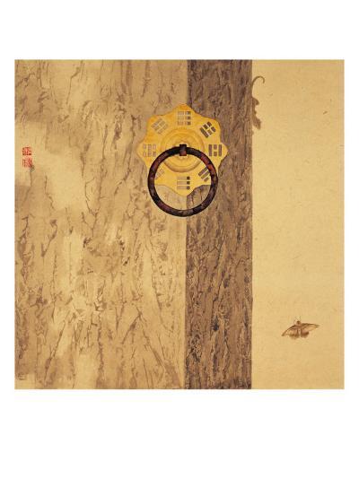 Spirits in the Heaven and Earth Series, No.10-Xu Bin-Giclee Print