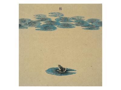 Spirits in the Heaven and Earth Series, No.17-Xu Bin-Giclee Print