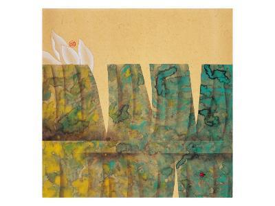 Spirits in the Heaven and Earth Series, No.8-Xu Bin-Giclee Print