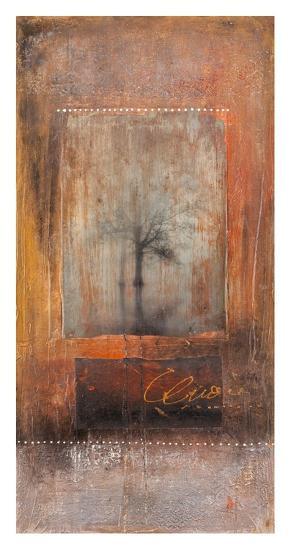 Spiritus Mundi-Charaka Simoncelli-Giclee Print