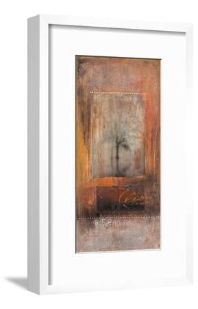 Spiritus Mundi-Charaka Simoncelli-Framed Giclee Print