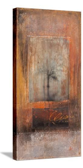 Spiritus Mundi-Charaka Simoncelli-Stretched Canvas Print