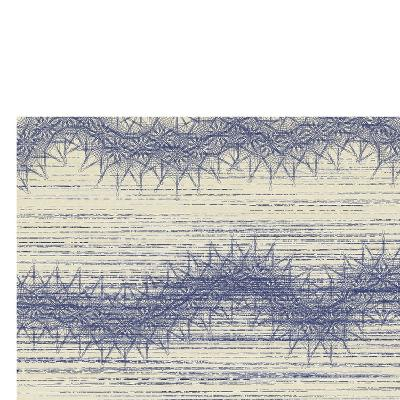 Spiro Striations II-Ricki Mountain-Art Print