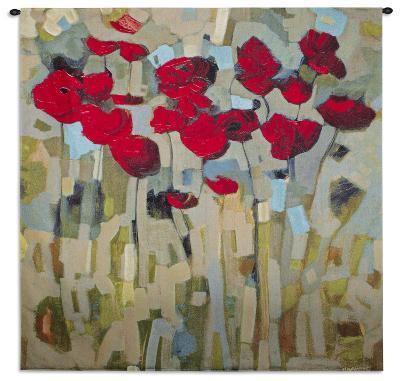 Splash of Delight-Jennifer Harwood-Wall Tapestry