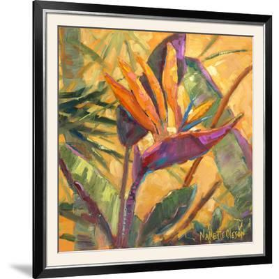 Splash of the Tropics I-Nanette Oleson-Framed Photographic Print