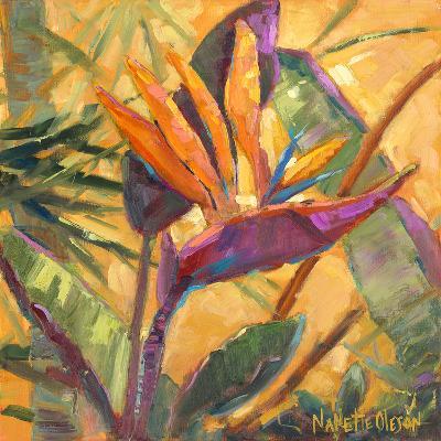 Splash of the Tropics I-Nanette Oleson-Premium Giclee Print