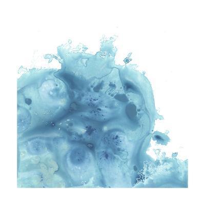 Splash Wave I-June Vess-Art Print