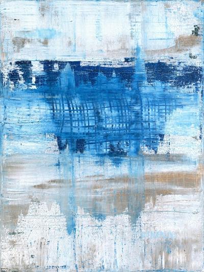 Splash-Julie Weaverling-Art Print