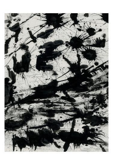 Splatter 2-OnRei-Art Print
