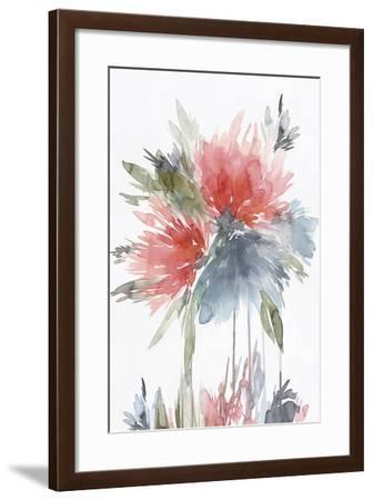 Splatter II-PI Studio-Framed Art Print