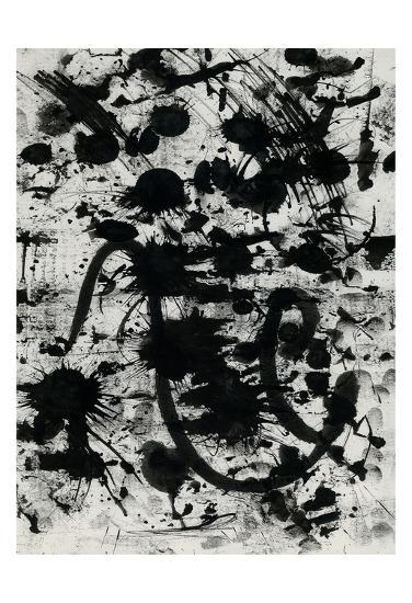 Splatter-OnRei-Art Print