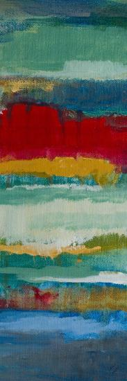 Splendid Sky Panel II-Lanie Loreth-Premium Giclee Print