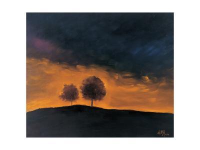Splendid Sky-Pihua Hsu-Giclee Print