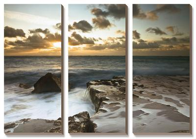 Splendid Sunrise-Assaf Frank-Canvas Art Set