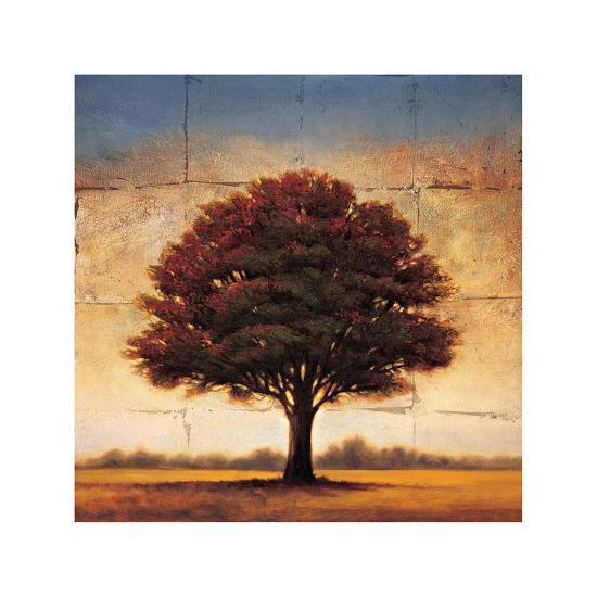 Splendor I-Gregory Williams-Giclee Print