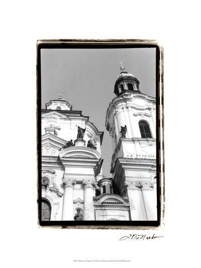 Splendors of Prague IV-Laura Denardo-Art Print