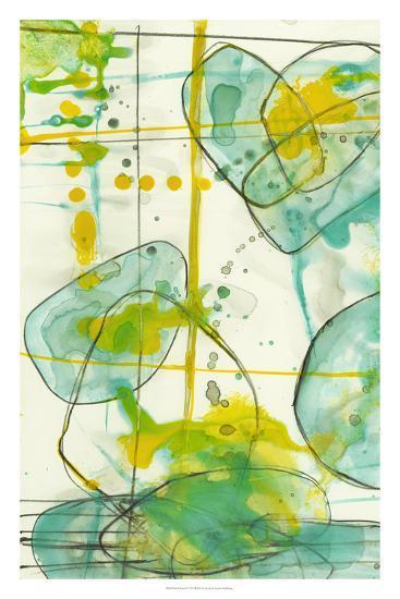 Splish Splash I-Jennifer Goldberger-Premium Giclee Print