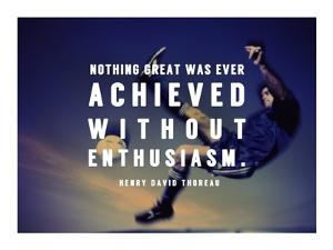 Enthusiasm by Sports Mania