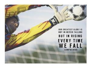 Rising Everytime We Fall by Sports Mania