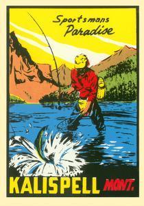 Sportsman's Paradise, Kalispell, Montana