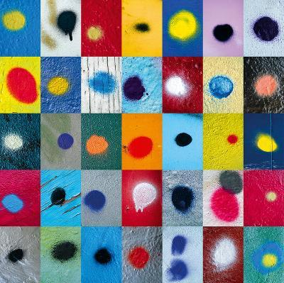 Spot the Difference-Sharon Elphick-Giclee Print