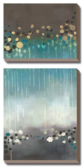 Spot the Rain I-Laurie Maitland-Canvas Art Set