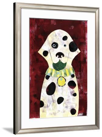 Spot-Summer Tali Hilty-Framed Giclee Print