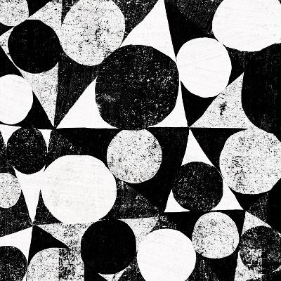 Spotty II-Michael Mullan-Art Print