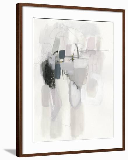 Spree IV-Victoria Borges-Framed Art Print