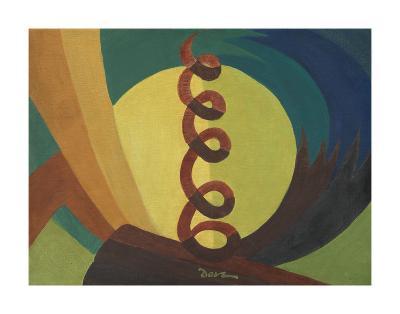 Spring, 1943-Arthur Dove-Art Print