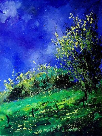 Spring 459050-Pol Ledent-Art Print