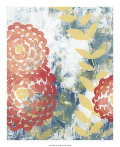 Spring Aria I-Grace Popp-Art Print
