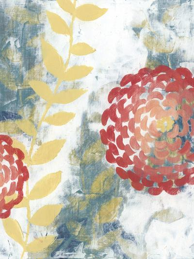 Spring Aria II-Grace Popp-Art Print