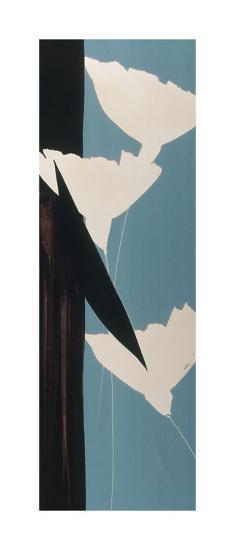 Spring at Last II-Lola Abellan-Giclee Print