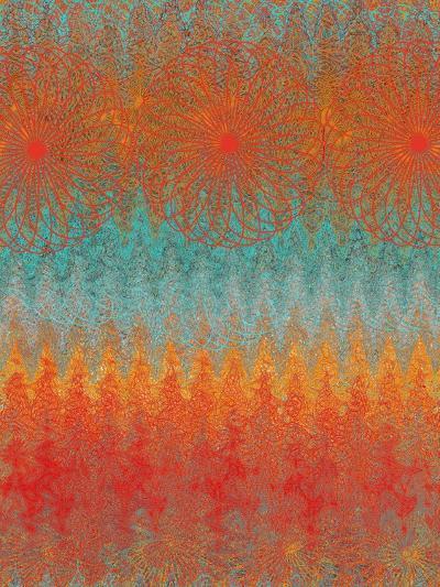 Spring Awakens III-Ricki Mountain-Art Print