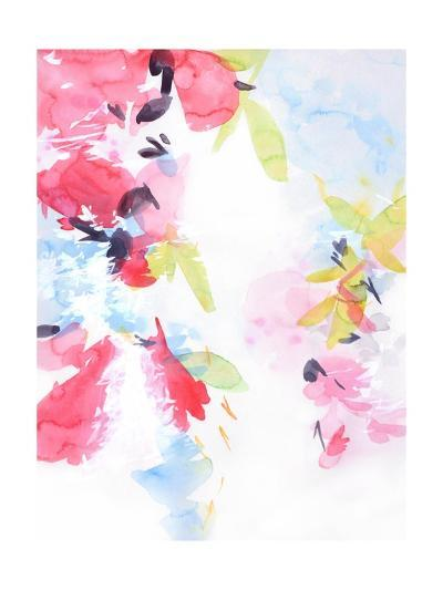 Spring Blossoms 1-Elisa Sheehan-Art Print