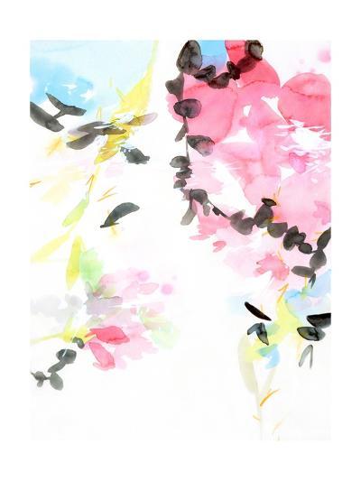 Spring Blossoms 2-Elisa Sheehan-Art Print