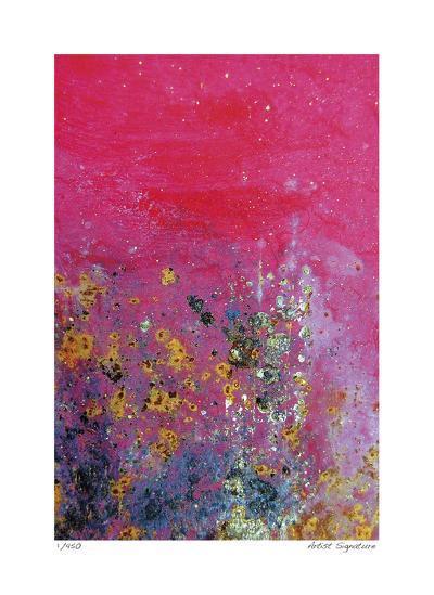 Spring Boom III-Luann Ostergaard-Giclee Print