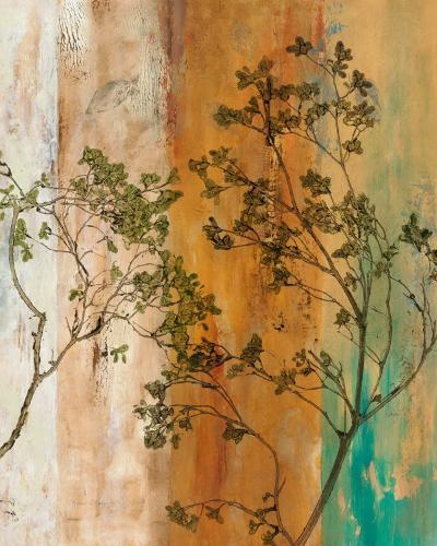 Spring Branch II-Norm Olson-Art Print
