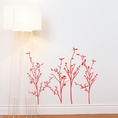 Spring Branches Wall Decal--Wall Decal