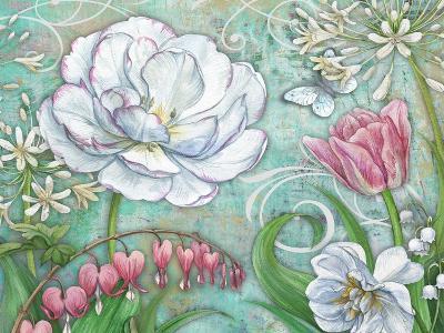 Spring Breath-Maria Rytova-Giclee Print